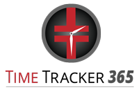 TimeTracker365 Logo