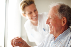 home health care time keeping